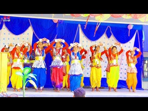 hindi jesus dance video song/ he maa janani yesu ki.......