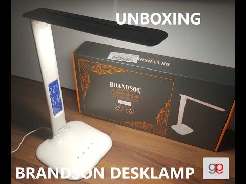 brandson-led-desklamp-schreibtischlampe-unboxing-white-touch-deutsch/german