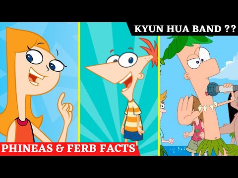 Phineas And Ferb Facts | Last Episode !!