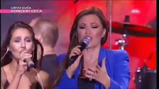 Ceca - Nevinost - (LIVE) - Guca - (TV Pink 2016)