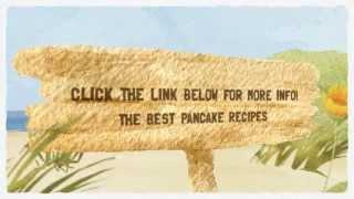 Best Fluffy Pancake Recipe | Best Pancake Recipe Ever | Best Buttermilk Pancake Recipe | Buttermilk