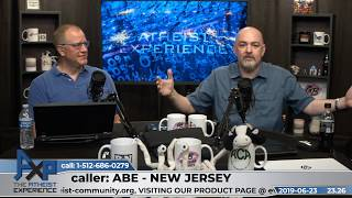 Download A Case for the Quran Being God's Word   Abe - New Jersey   Atheist Experience 23.26 Mp3 and Videos