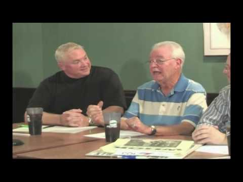 Stuff with Jack Greathouse | Fairfield County Broadcasters Program, 2008