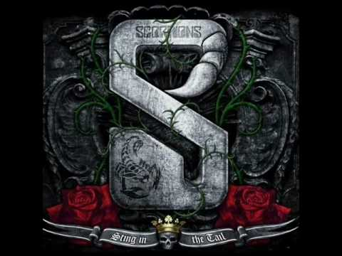 Scorpions - Raised on rock -LYRICS-