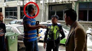 (Panas) Pejabat Firdaus Wong Diserang Ekstrimis Hindu