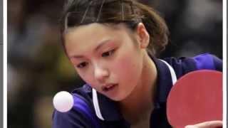 山本怜(やまもとれい)、卓球界で話題の大学生美人ヒロインの意外な趣味とは? 山本怜 検索動画 23