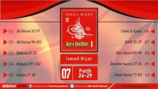 İsmail Biçer - Fetih 26/29