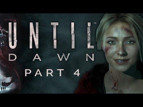 Until Dawn - Part 4 - Screaming Bloody Murder