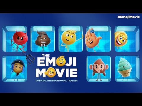 THE EMOJI MOVIE - Official Trailer - In Cinemas September 14