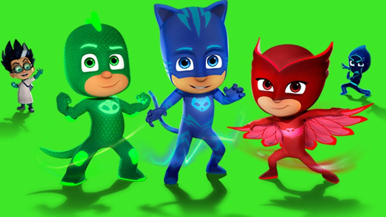 Nice PJ Masks Vs Gekko Vs Catboy And Owlette Cloring Pages Cloring Book Video  For Kids DFCC   YouTube