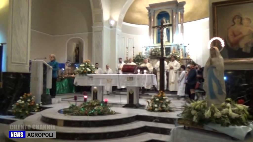 Agropoli 25esimo anniversario di ordinazione sacerdotale for 25esimo anniversario