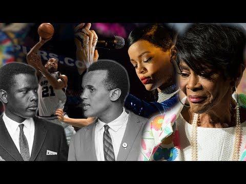 This Week in Black History: Afro-Caribbean Americans