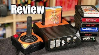 RetroN 77 REVIEW - Pros & Cons + Gameplay