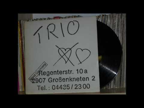 Ja Ja Ja - Trio  - 1982