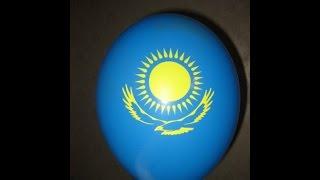 Печать на шарах Алматы(, 2016-01-25T17:27:06.000Z)