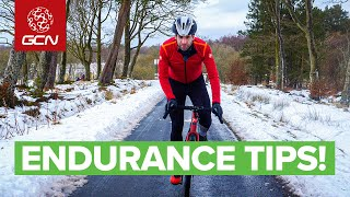 How To Prepare F๐r Adventures On The Bike | Endurance Tips With Mark Beaumont