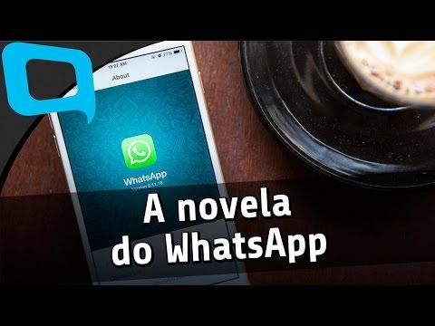 Hoje No TecMundo (17/12/15) - Entenda Todo O Caso Do Bloqueio Do Whatsapp No Brasil