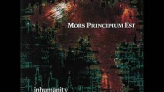 Oblivion/Life in Black by Mors Principium Est