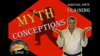 Martial Arts Training Myth Misconceptions Fallacies What to Do
