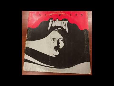 Der Fuhrer - Rock Opera (Side A1)