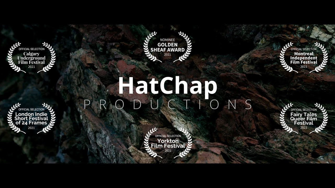 HatChap Productions Inc. - 2021 Demo Reel - Stay Inspired