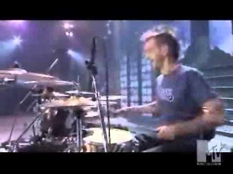 Hoobastank The Reason Live @ MTV Video Music Awards Japan 2005