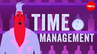 how to manage your time more effectively according to machines brian christian