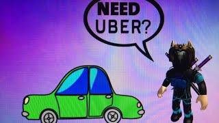 Roblox - Jailbreak - io sono un autista di Uber