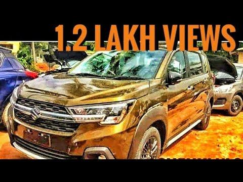 Maruti XL6 features explained #XL6 #Maruti #suzuki #Nexa