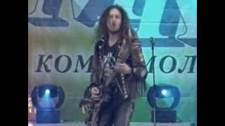 KRUGER - Последний Музыкант  (2003, Лужники, Мск)