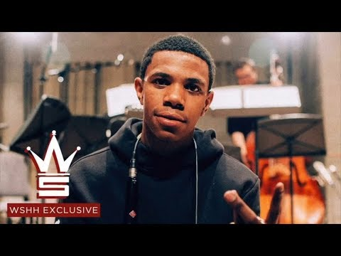 Клип A BOOGIE WIT DA HOODIE - Only Time Will Tell