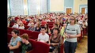 «Час с ректором»: Александр Шестаков рассказал о перспективах обучения в ЮУрГУ