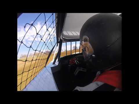 Brayton Skaggs practice Nevada Speedway 3/3/18