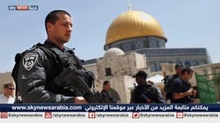 إسرائيل والقدس الشرقية.. تعزيزات أمنية ورسائل سياسية