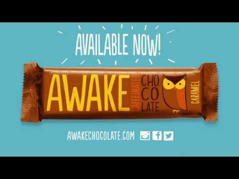 [AWAKE Caffeinated Chocolate] Movie Date Night