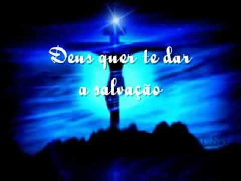 Deus é a solução! - Banda Agnus Dei
