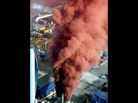 Steam Blowout - 815MW ...