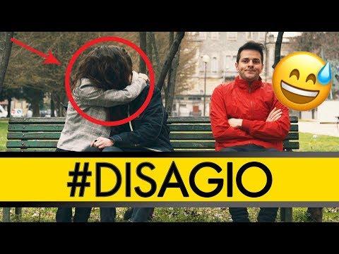 10 COSE CHE TI METTONO A DISAGIO - PARODIA - iPantellas