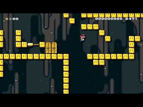 Jj By Raul - Super Mario Maker - No Commentary