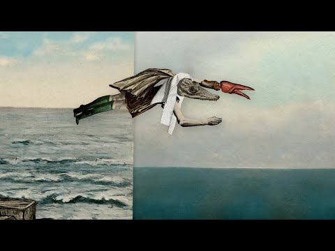 JERKWATER STRUT [OFFICIAL VIDEO] by HOT MUSTARD