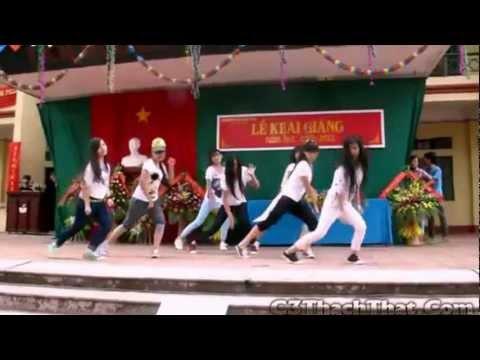 Dance Cover Lovey Dovey - Phùng Khắc Khoan