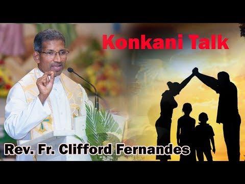 р▓Хр│Бр▓Яр▓╛р▓ор│Н р▓нр▓╛р▓╡р▓╛р▓бр│Нр▓др▓╛р▓Ър│Жр▓В р▓кр▓╛р▓│р│Нр▓гр│Жр▓В р▓Ьр▓╛р▓Вр▓╡р│Нр▓жр▓┐...Talk By: Rev. Fr. Clifford Fernandes