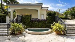 9475 Journeys End Rd,Coral Gables,FL 33156 House For Sale