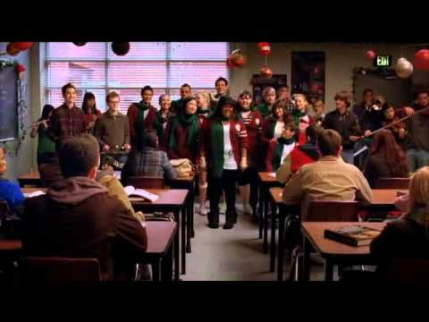 We Need A Little ChristmasGlee Version