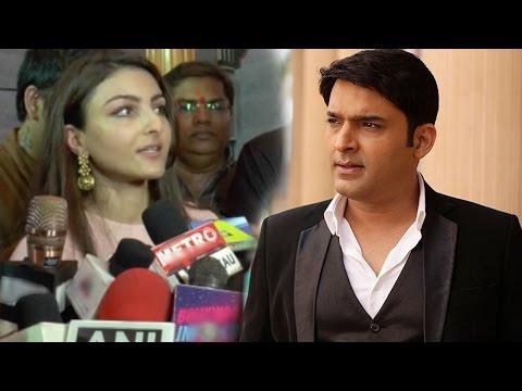 Soha Ali Khan's Reaction To Kapil Sharma's Allegations On PM Narendra Modi!