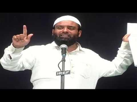 Salaam Padhna Aur Kahan Se Aya Ye By Br.Imran (IREF)