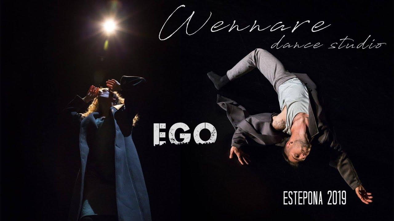 Wennare dance. Ego. Espectáculo de danza