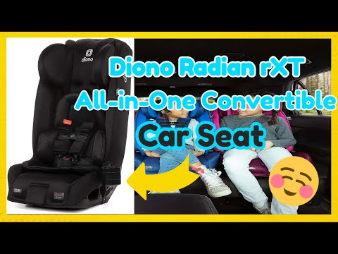 Diono radian rXT All-in-One Convertible Car Seat - Saveinstant.ca