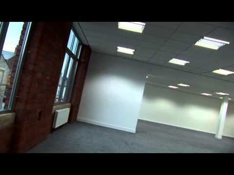 Ropewalks, Macclesfield Offices