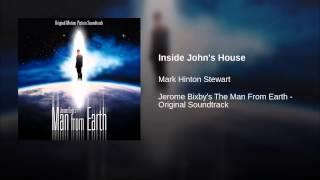 Inside John